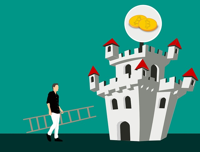 hrad a bitcoin