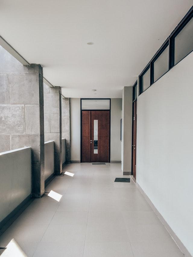 potipožární dveře